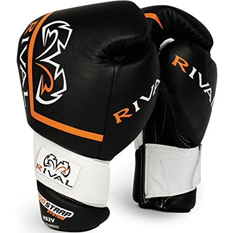 "Rival ""RS2V"" Sparring Gloves"